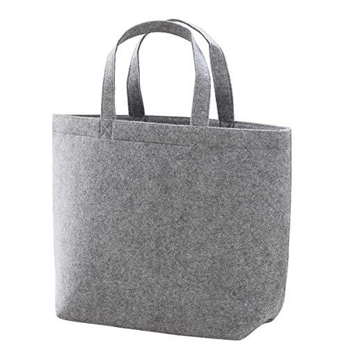 Bags - sac de courses ample JASSZ (Taille unique) (Gris clair)