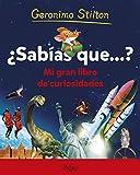 Libros Descargar en linea Sabias que Mi gran libro de curiosidades Geronimo Stilton (PDF y EPUB) Espanol Gratis