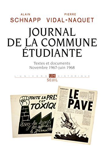 Journal de la commune tudiante