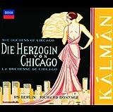Kálmán: Die Herzogin von Chicago / Vorspiel - 1a: Charleston, Charleston tanzt man heut!