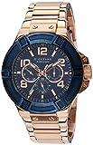 Giordano Analog Blue Dial Men's Watch-P1...