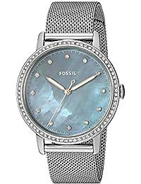 Fossil Damen-Armbanduhr ES4313