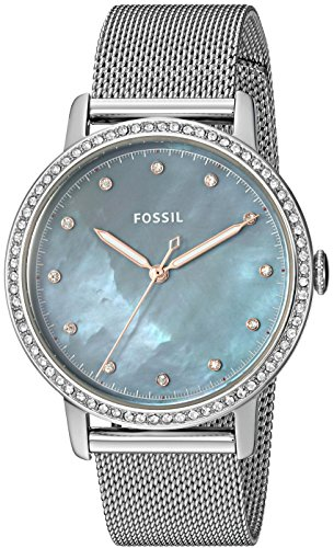 Fossil Analog Quarz