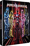 Power Rangers Steelbook Exclusive Limited Edition Steelbook Blu-ray