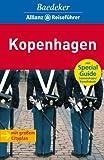 Baedeker Allianz Reiseführer Kopenhagen