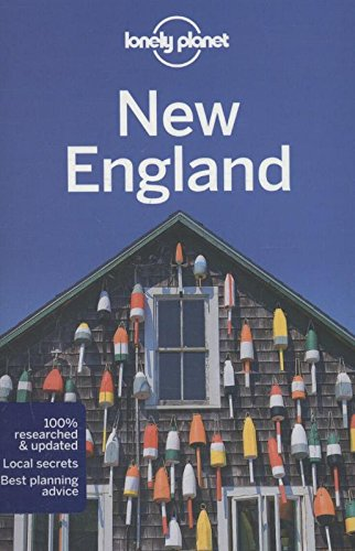 New England 7 (Travel Guide)
