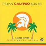 Trojan Calypso Box Set | Lord Creator. Musicien