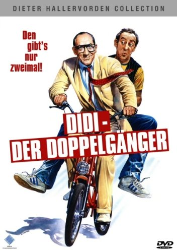 Folge 1 als Bonus auf 'Didi - der Doppelgänger'
