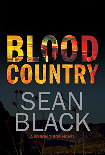Blood Country - Byron Tibor #2