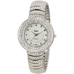 Montre bracelet - Femme - BURGI - BUR048SS