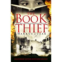 amazon co uk markus zusak books biography audiobooks the book thief definitions young adult