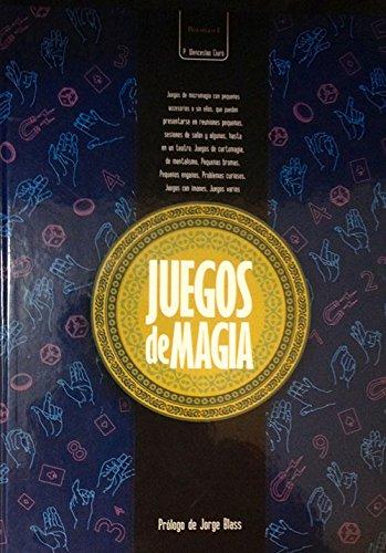 Descargar Libro Juegos de Manos de Bolsillo I de Wenceslao Siuro Sureda