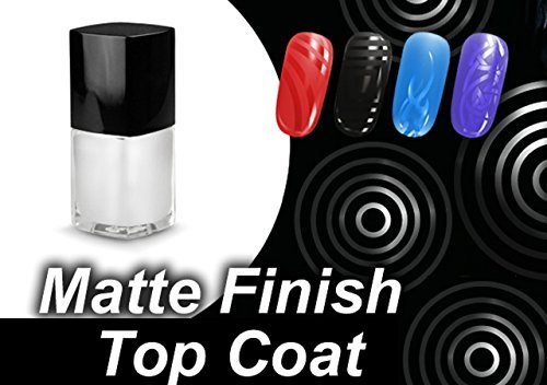 Tapis Finition Top Coat 15 ml