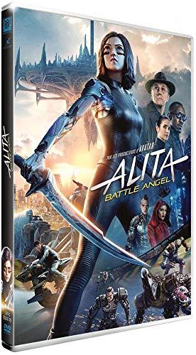 Alita : battle angel / Robert Rodriguez, Réal. |