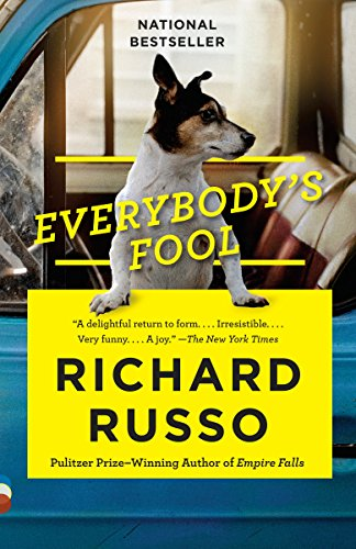 Everybody's Fool: A novel (English Edition) -