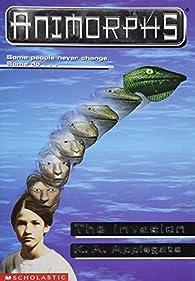 The Invasion par Katherine Applegate