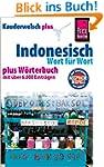 Reise Know-How Sprachführer Indonesis...