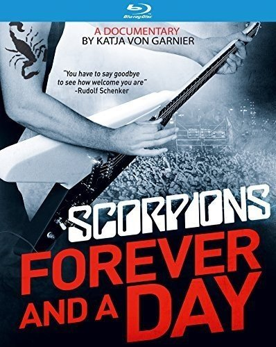 Forever and a Day [Blu-ray]