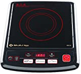 Bajaj Majesty ICX 2 1800-Watt Induction Cooktop