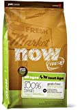 #9: Petcurean Now Fresh Grain Free Small Breed Dog Food 2.7 kg