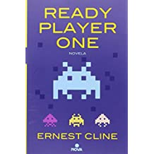 Ready Player One (NB GRANDES NOVELAS)