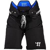 Warrior QRL pantalones de hockey, color negro, tamaño medium