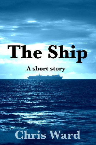 the-ship-english-edition