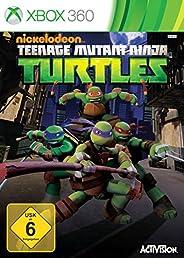Teenage Mutant Ninja Turtles (nickelodeon) - [Xbox 360]