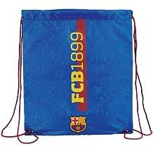 F.C. Barcelona - Saco plano de 36 cm (Safta 6 11272 196)
