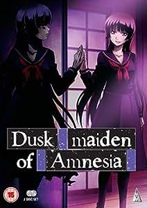 Dusk Maiden Of Amnesia Collection [DVD]