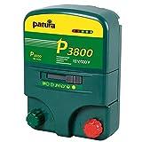 Patura P3800, Multifunktions-Gerät, 230V/12V