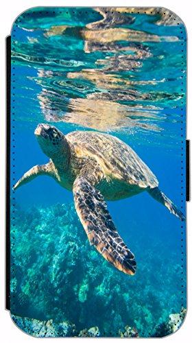 Flip Cover für Apple iPhone 4 / 4s Design 662 Wolf Hülle aus Kunst-Leder Handytasche Etui Schutzhülle Case Wallet Buchflip (662) 655
