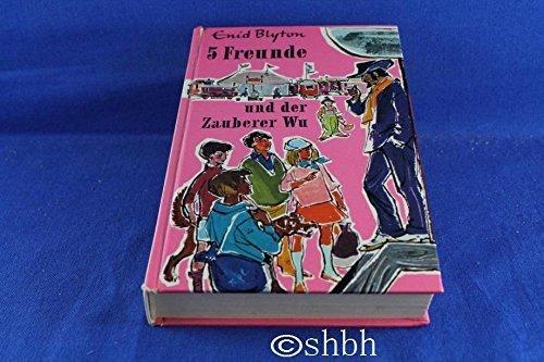 uberer Wu. Eine spannende Geschichte für Jungen und Mädchen. Illustrationen Eileen A. Soper. (Soper Mädchen)