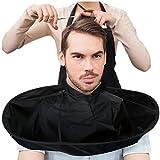 DIY Haarschnitt Mantel Umhang Cape HARRYSTORE...