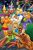 Trefl Puzzle Scooby And Funfair Warner Scooby Doo (24 Pieces)