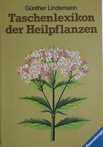 Taschenlexikon der Heilpflanzen.
