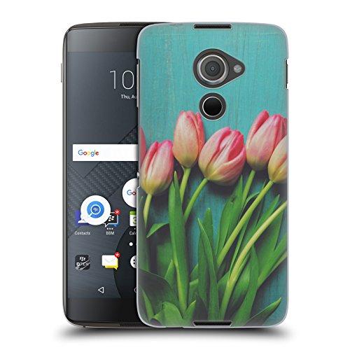 official-olivia-joy-stclaire-pink-tulips-on-the-table-hard-back-case-for-blackberry-dtek60