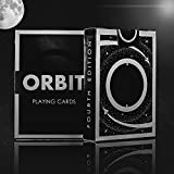 Carte da gioco Orbit Fourth edition
