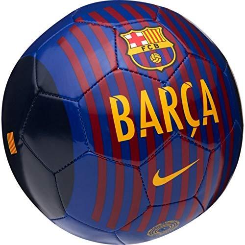 Nike 2018-2019 Barcelona Skills Football Red-Blue