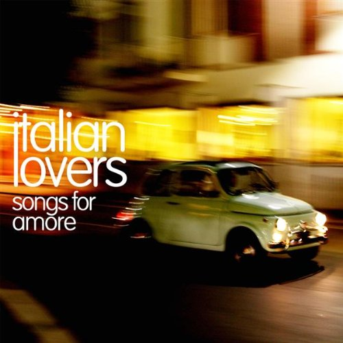 That's Amore (Original Mix)