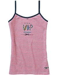 Schiesser Top - Camiseta interior para niñas