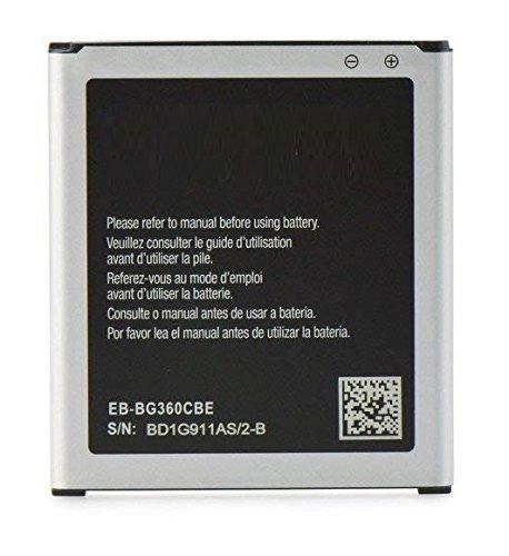 Todobarato24h Bateria Compatible Samsung Galaxy G360 G361 Core Prime 2000mAh EB-BG360BB