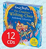Enid Blyton's Wishing-Chair Audio Collection - 12 CDs
