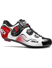 Shimano SHME3PG380SO00 - Zapatillas ciclismo, 38, Negro - Naranja, Hombre