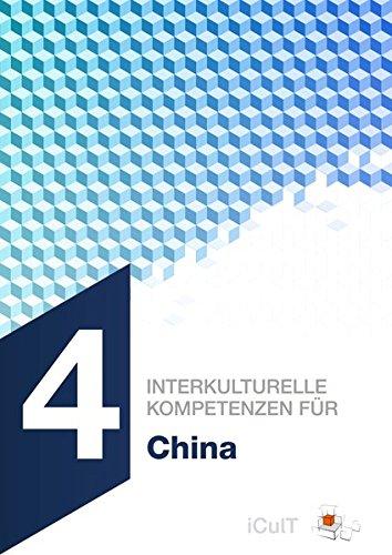 Interkulturelle Kompetenzen für China (iCulT Train-the-Intercultural-Trainer)