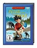 DVD Cover 'Peter und der Wolf (DVD)