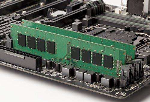 Crucial CT8G4DFD8213 Arbeitsspeicher 8GB (1x 8GB, 2133MHz, CL15) DDR4-DIMM -