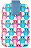 OWL REPEAT UNIVERSAL PHONE POUCH