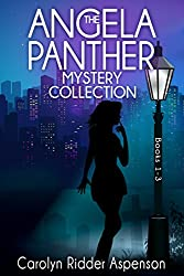 The Angela Panther Mystery Collection Books 1-3: The Angela Panther Mystery Series