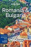 Lonely Planet Romania & Bulgaria (Lingua Inglese)